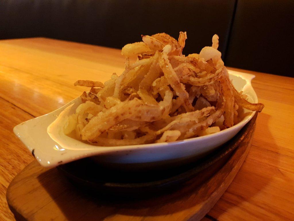 Fried Onions (1)